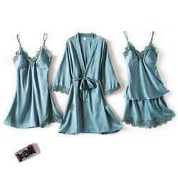 Pershella Cora Robe Sets