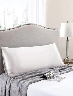 Pershella Silk Long Pillowcase