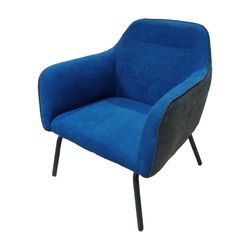 CH-JY251 fabric accent chair