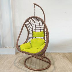 OD-XH101 Outdoor Hanging Egg Chair