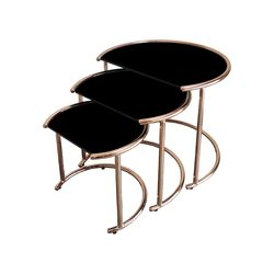 TB-HTD331 Nesting Table