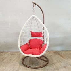 OD-XH102 Outdoor Hanging Egg Chair