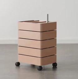 TB-JY06 organizer trolley
