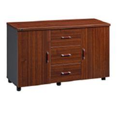 CB-PF120E6 Wood Side Cabinet