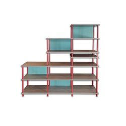 CB-CB909 Display Shelf