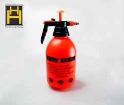 Harmony & Homes Plastic Spray Bottle  Capacity 3 Liter
