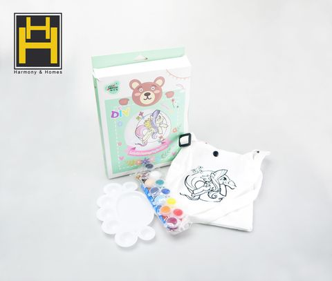 Harmony & Homes DIY Adjustable Little pony Bag