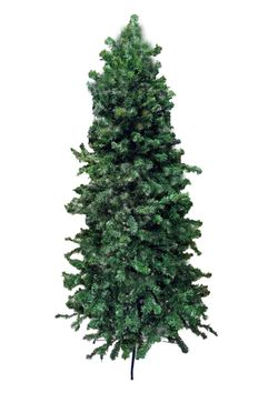 Harmony & Homes 6ft Half Tree w/ Metal Stand Green (518 tips)
