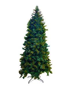 Harmony & Homes 9ft Mixed PVC Slim Needle Pine Tree
