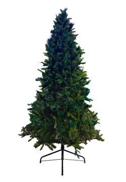 Harmony & Homes 9ft Mixed Needle Pine Xmas Tree