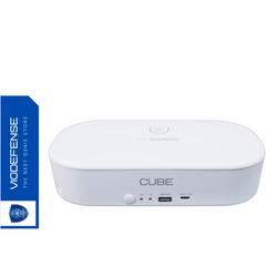 Viodefense Cube Multipurpose UV-C Box Sterilizer
