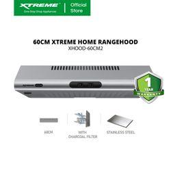 XTREME HOME 60cm Range Hood (XHOOD-60CM2)