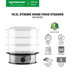 XTREME HOME 10.5L Food Steamer (XH-FS105)