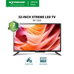 XTREME 32-inch LED TV (MF-3200)