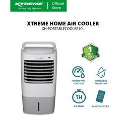 XTREME Home 10L Air Cooler (XH-PORTABLECOOLER10L)