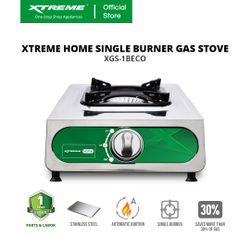 XTREME HOME Single Burner Gas Stove (XGS-1BECO)