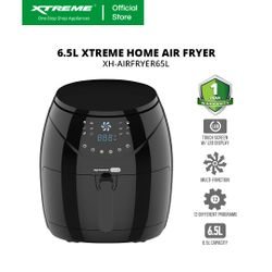 XTREME HOME 6.5L Air Fryer (XH-AIRFRYER65L)