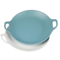 Cera-Low Serving Platter