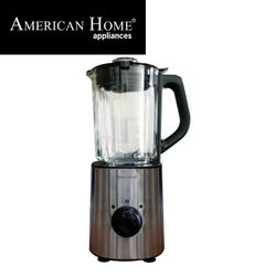 American Home AHB-M252419S Blender 1.5L