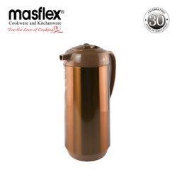 Masflex 1.9 Liter Stainless Steel Vacuum Flask L15 cm x W14 cm x H32.5 cm High Quality Stainless Steel
