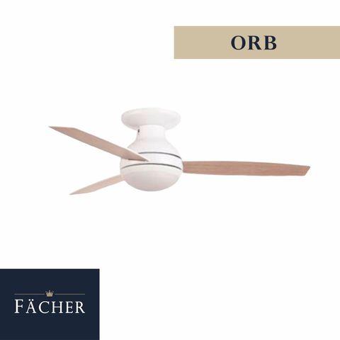 """Orb Ceiling Fan 42"""""""