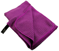 Dry n' Lite Microfiber Yoga Towel Non Slip Series