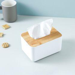 Emily Tissue Box Small