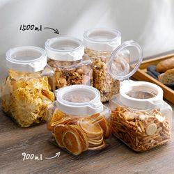 Julia Kitchen Jar (1500ml)