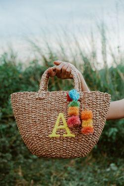 PRE-ORDER Wander Mini Basket