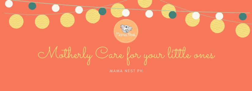 Mama Nest PH | Banner