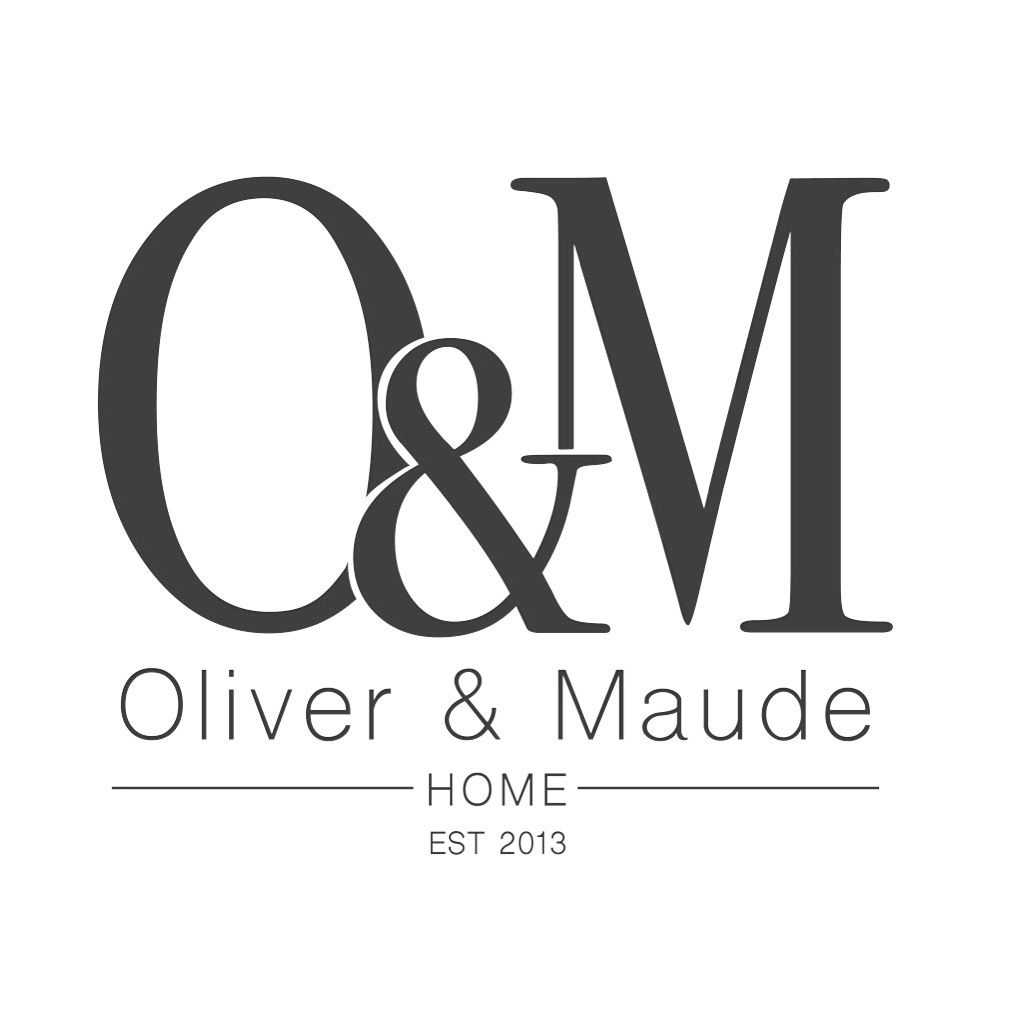 Oliver and Maude Consign | Logo