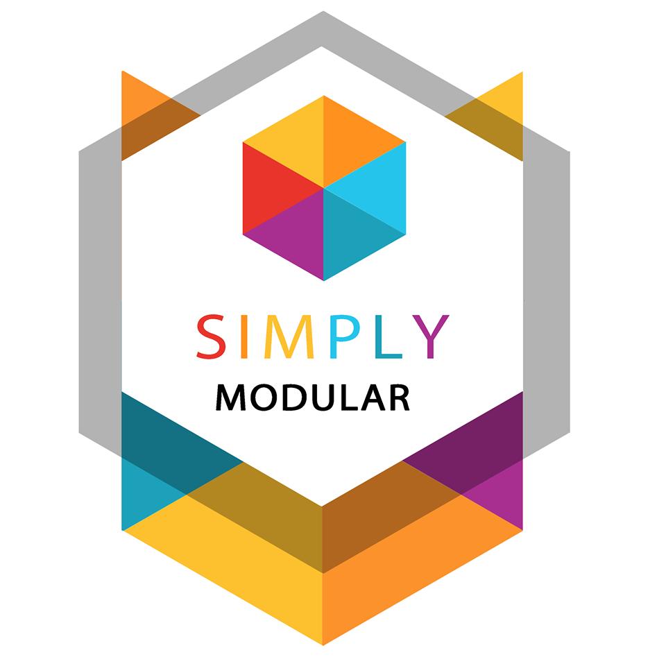 Simply Modular PH | Logo