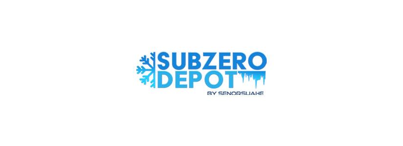 Subzero Depot | Banner