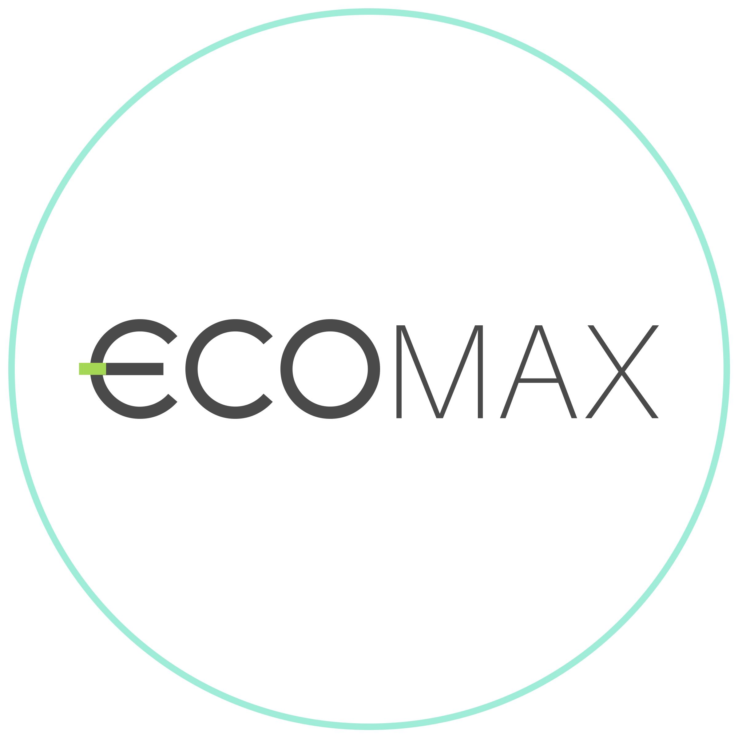 Ecomax Philippines | Logo